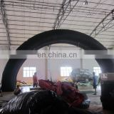 Hot Sale Inflatable Tire Advertising Arch For Sale