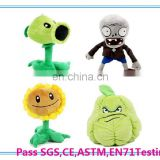 OEM plush cartoon dolls