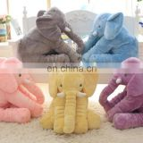 Hot sale cheap baby sleeping elephant from factory
