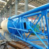 The cement storage silo of Jianxin Machinery for sale