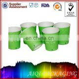 disposable paper cups water