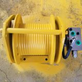 chinese supplier for 2 ton hydraulic winch