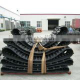 Rubber track for Excavator and Skid Steers 300x52.5