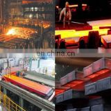 HRC Steel Plate mild steel strip coil black iron sheet for oil tank in high level quality