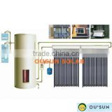 High-performance,high quality balcony Split solar water heater,