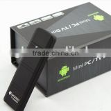 2014 bestseller android 4.2 android tv dongle,Dual-Core Wifi Bluetooth Board Android 4.2 MK940 a9 processor with 1.6GHZ