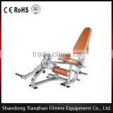 Leg Extension /TZ-5051/Commercial plate loaded Gym Equipment /Hammer Strength For Sale