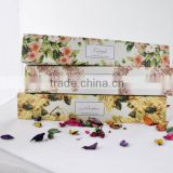 High Quality Scented Drawer Liners SA-1502 fragrance paper