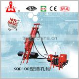 water well drilling equipment KQD 100