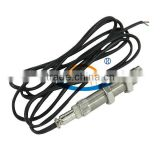 YD60 magnetic rotation speed sensor how do you measure vibration vibration vibration analyzers