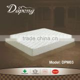 Orthopedic memory foam single full double queen king mattress