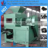 new multi function ball briquette machine / briquette machine for mineral powder press / charcoal and coal briquette machinery