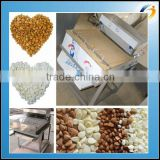 Exported to Negeria peanut skin removing machine for peanut processing