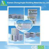 Eco-friendly high quality cheap building material sandwich panel standard interior wall thickness