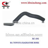 rubber hose,auto radiator hose,engine water pipe,warm wind pipe,volkswagen,buck,quick connect radiator hose