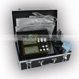 chinese factory ion detox foot spa ionic detox foot bath spa dual detox equipment made in china