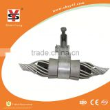 ADSS/OPGW Electric Power Fittings Fiber Optical Cable Suspension Clamp