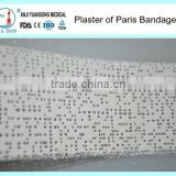 YD80809 Necessary Plaster Of Paris Cast Bandage For Orthopedic With CE&FDA&ISO