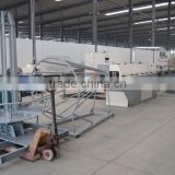 Precise CNC high speed 130 meter/min steel wire straightening and cutting machine