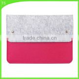 manufacture direct wholesale for laptop bag fashion felt sleeve                                                                                                         Supplier's Choice