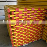Pine H20 Beam Timber For Construction/Formwork H20 Timber Beam