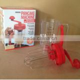 Chinese wholesale Baking tool manual pancake dispenser