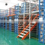 CE&IS0&TUV certificate factory directly selling heavy duty warehouse pallet racks