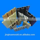 Made in China 3cr13 3Cr17 PVC Ceiling Moulding Die Maker