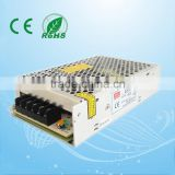 Manfacturer 60W 12V 5A switching power supply circuit with CE & RoHS for 2years quanlity guarantee