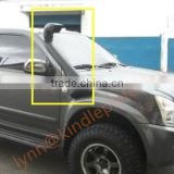 truck snorkel for D-MAX 2009 onwards