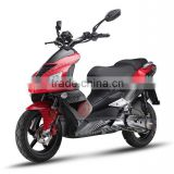 Ariic eec 50cc 2 stroke gas scooter eec approved best sport model VIRON-3                                                                         Quality Choice