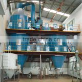 porcelain clay powder spray dryer