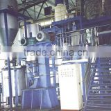 resin spray drying equipment
