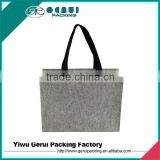 heavy duty Felt bag,carpet bag,velvet bag