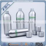 e a aluminum liquor vodka bottle with aluminum mouth, rum aluminum bottle e a aluminum bottle for rum