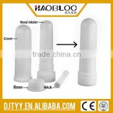 Easy To Carry Blank Nasal Inhaler Sticks