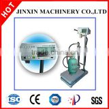 high quanlity lpg gas filling scale, lpg filling plant, lpg gas filler