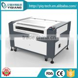 1490 laser cutter 130w CO2 leather laser cutting machine price with water cooler                                                                                                         Supplier's Choice