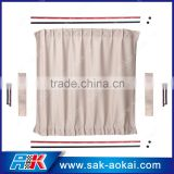 sunshade fabric curtain for car window