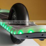 Newest Wholesale Price One Wheel Unicycle One Wheel Self Balancing Electric Scooter bluetooth lights Electric Monocycle