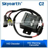 HID Kit Auto Lamp Accessories decoder