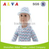 Alva New Arrival and Fashional Kids UV 50+ Baby Sun Protection Hat