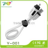 Hot New Products For 2016 Micro USB 2.0 OTG Cable On The Go Adapter Male Micro USB to Female USB