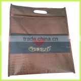 Customer printing folding promotional beach bag bulk reusable shopping bags
