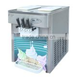 RB3020T-3 with CE certification of stainless steel commercial ice cream machine price                                                                         Quality Choice
