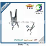 Metal Mole Trap Made In ChinaTld1002