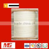 Good Electrical and Heat Performance Nomex Paper Covered Magnet Wire for Winding of Motors