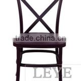 Factory Direct Stackable RESIN Buy Wholesale Chiavari Chairs Resin Banquet Dining Chair High Quality For Events/For Rental