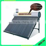 Pressurized solar water heater with copper coil, solar geysers, solar hot water heater                                                                         Quality Choice                                                     Most Popular