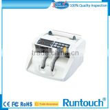 Runtouch RT-MC01 POS Cash Register Banknote Counter